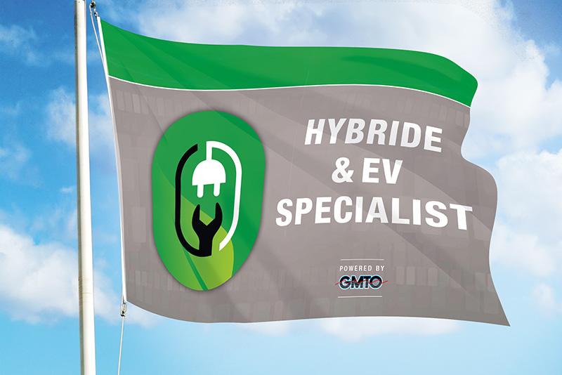 GMTO en Justplugin bieden laadoplossing voor heel Automotive Nederland